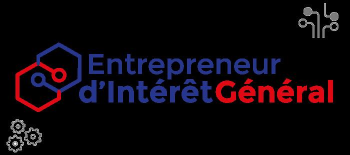 Logo Entrepreneurs d'Intérêt Général (EIG)