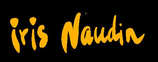 Iris Naudin